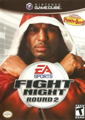 Fight Night Round 2 I mainly bought this cause it has Super Punch Out included