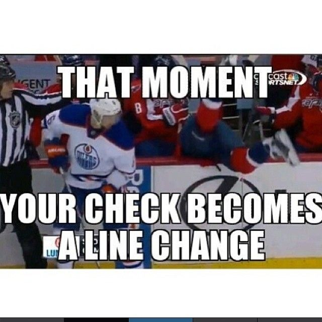Worse when it is on the opponents bench.