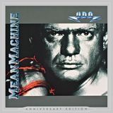 Mean Machine [Red Vinyl] [LP] - Vinyl
