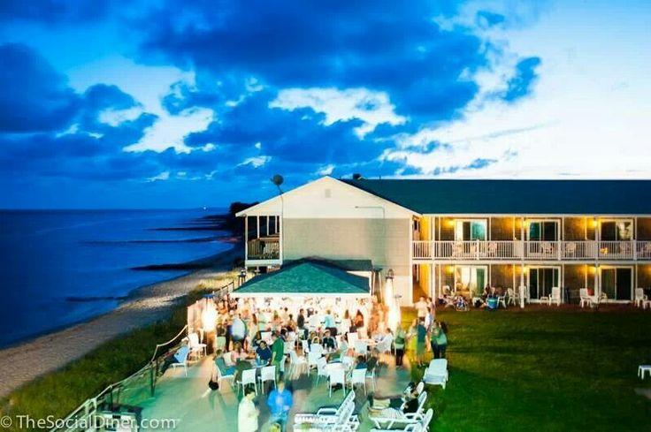 Ocean House Restaurant Cape Cod Favorite Places