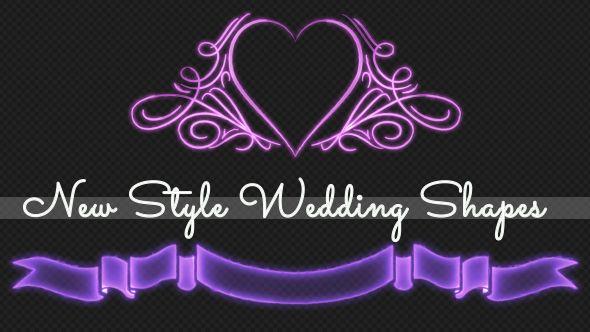 holiday, labels, love, memories, neon, retro, sun, titles, universal, valentine's day, vintage, wedding
