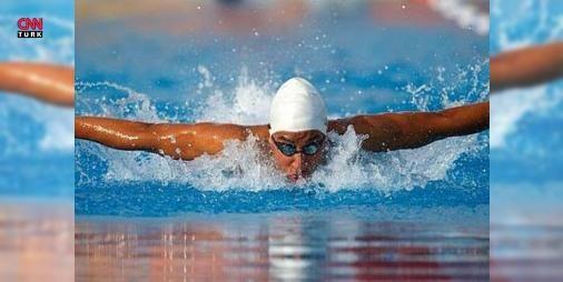 Ümit Can Güreş'ten altın madalya: Avrupa Gençler Yüzme #Şampiyonası'nda yarışan milli sporcuÜmit Can Güreş, erkekler 50 metre kelebekte altın madalya kazandı