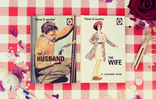 How It Works: The Husband and How It Works: The Wife