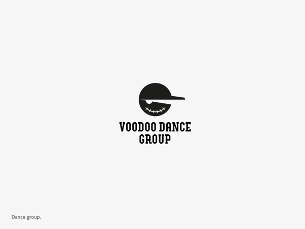 50 Logo Collection 2011/2012 by Adrian Pietrzak, via Behance