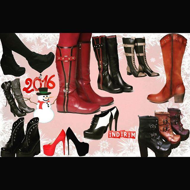 #yılbaşı #indirim #bot#ayakkabi #shoes #kadın #şıklık#rahat#çokçeşit #çokçeşit #aksesuar #incetopuk#kalıntopuk#dolgutopuk#ayakkabısızolmaz #stiletto #bootie #çizme#spor#gece#gündüz#deri#süet #nubuk#kadife#magza#herçesit