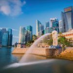 The Ten Most Popular Travel Destinations Singapore