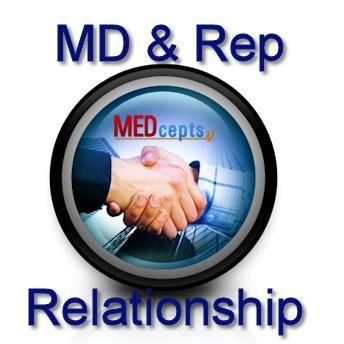 ❤❤❤ The Sales Rep and Physician Relationship ❤❤❤