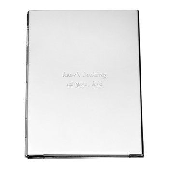 kate spade new york - Silver Street Here's Looking At You Kid - Pocket Frame