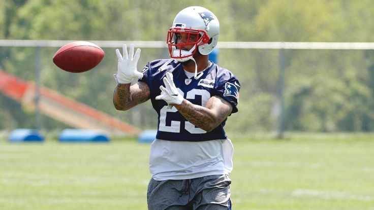 Here's why the Patriots increased incentives for Rob Gronkowski, Patrick Chung