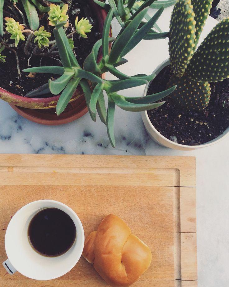 Chemex dripper coffee, Guatemala estate, the perfect breakfast!