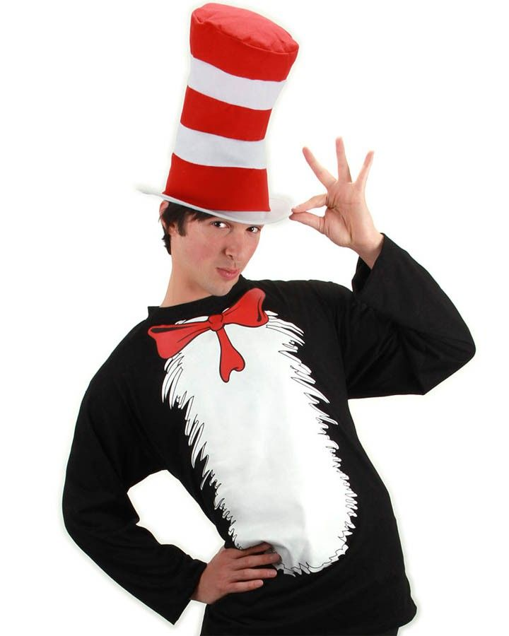 Cast Of The Cat In The Hat: 45 Best Images About Costume Ideas On Pinterest
