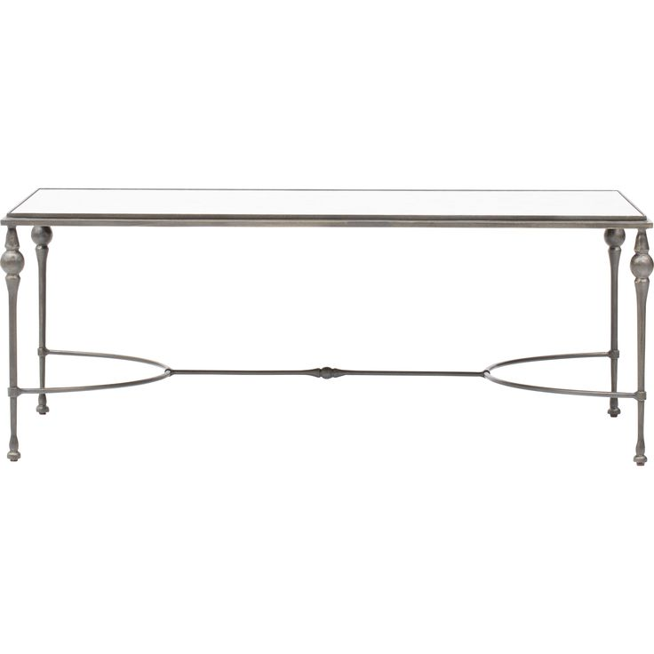 Tristan Cocktail Table - Accent Tables - Furniture