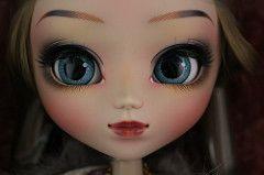 Katrina Face Up (pullip_junk) Tags: katrina pullip fashiondoll asianfashiondoll groove