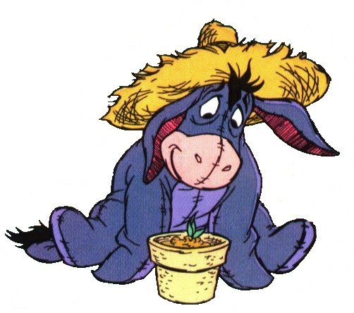 eeyore | Welcome to Eeyore's Page!
