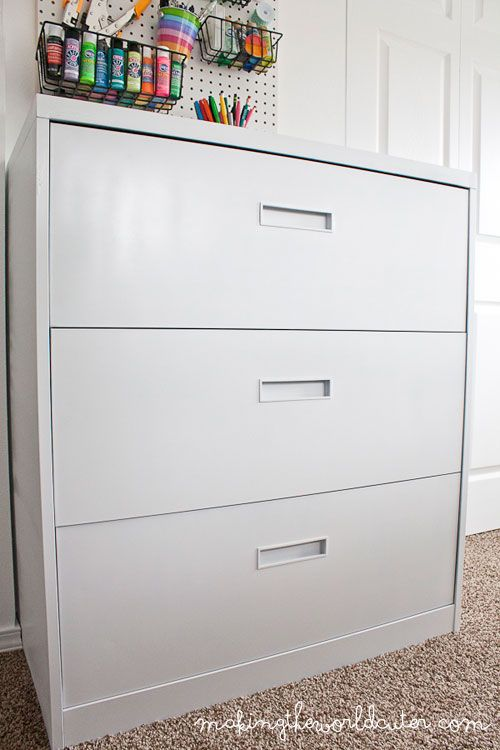 cute file cabinet filing cabinet makeover the flat white vs the 14397