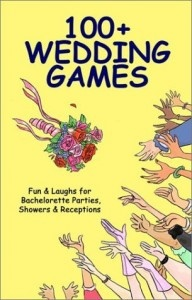 Wedding games for Bachelorette parties, showers and receptions!