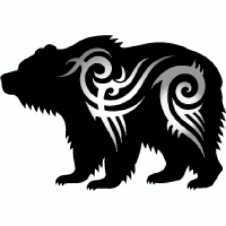 37 best images about celtic bear on pinterest celtic knots bear tattoos and druid tattoo. Black Bedroom Furniture Sets. Home Design Ideas
