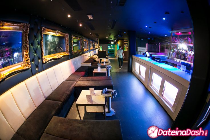 Our flagship Friday night Speed Dating venue Funky Buddha in Mayfair.