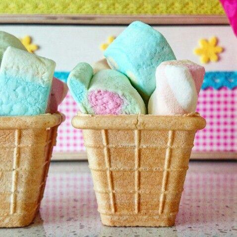 traktatie - trakteren - spekjes - spekje - spek - spekkies - ijs - ijsje - koek - kind - verjaardag - simpel en lekker!