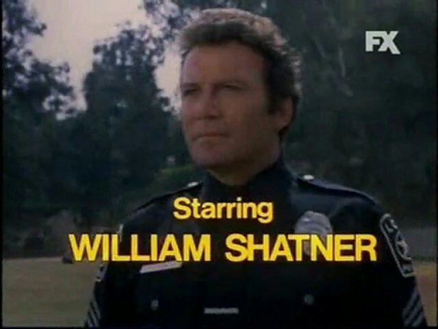 52 Best T J Hooker Images On Pinterest William Shatner