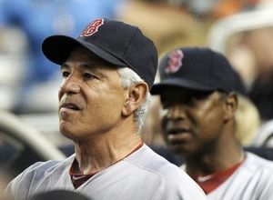 Bobby Valentine Just Adding To Red Sox Dysfunction