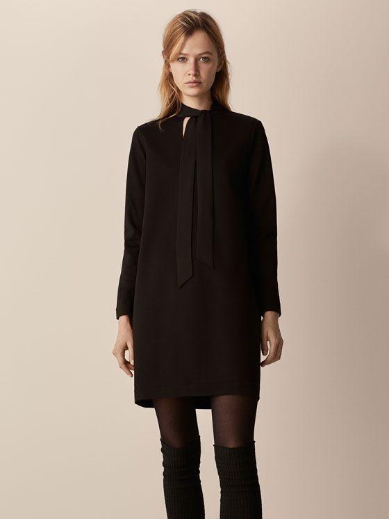 Vestidos y faldas de mujer | Massimo Dutti Avance Primavera 2018