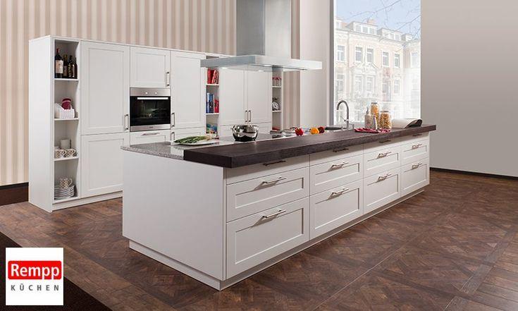 weiße landhausküche modern küche alpenstil pinterest