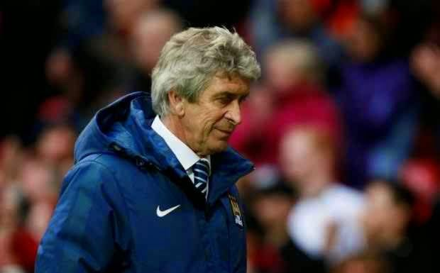 They have currently lost six of their last eight games and their realistic hopes of retentive the Premier League title square measure over with leaders Chelsea twelve points sooner than fourth-placed town.Chilean Pellegrini invariably manages to retain a peaceful manner and it worked wonders once his aspect stayed cool to grab the Premier League title off urban center last year.Two-goal Sergio Aguero apart, town compete nothing like one in all...