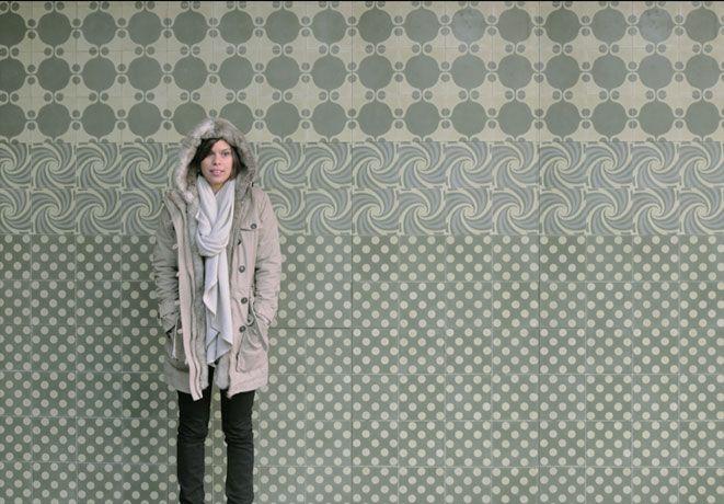 17 meilleures images propos de carreaux ciment sur for Emery cie carrelage