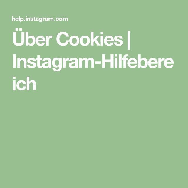 Instagram Hilfebereich