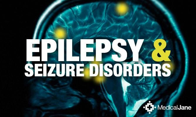 Cannabis Classroom: The Role Of Cannabis In Epilepsy And Seizure Disorders