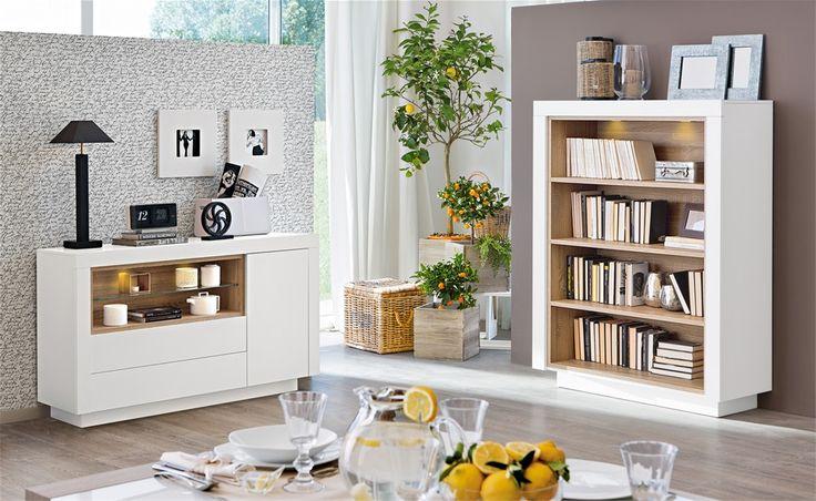 Madia Mondo Convenienza ~ Le Migliori Idee Per la Tua Design Per la Casa