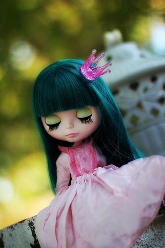 : Hello Dollfac, Dolls Houses, Dolls Blythe, Dolls Dolls, Blythe Dolls, Sleepy Princesses, Photo, Dolls Faces, Blythe Dolly