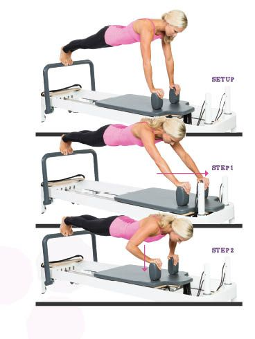 #pilates #reformer #exercises http://www.pilatesstyle.com/wp-content/uploads/2014/02/laura_exercise.jpg
