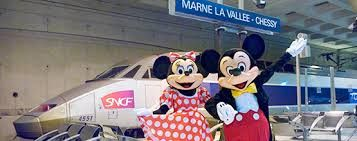 Where is Disneyland Paris Located  Disneyland Paris is located 33km south east of Paris city in new town Marne la Vallée.  Disneyland Paris 77777 Marne-la-Vallée  Getting to Disneyland Paris  Budget Disney deal