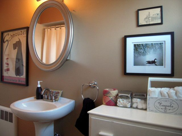 Black Tan And White Bathroom: 90 Best Images About My Paint On Pinterest