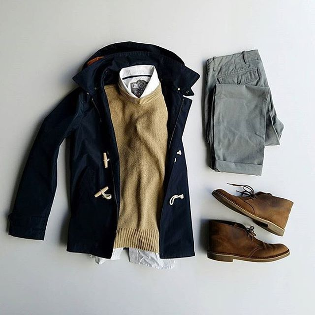 LOTS OF GREAT COMBOS FOR MEN - Monday's Combination @meetmeeker