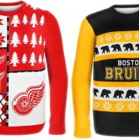 NHL Ugly Sweaters