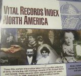 Look at this  Vital Records Index North America / http://www.mormonlaughs.com/vital-records-index-north-america/