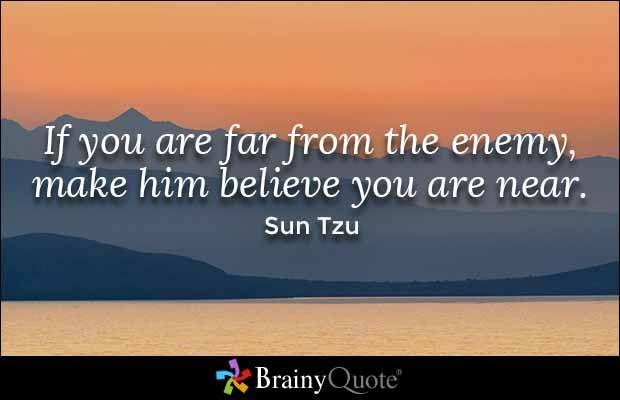 Sun Tzu Quotes - BrainyQuote