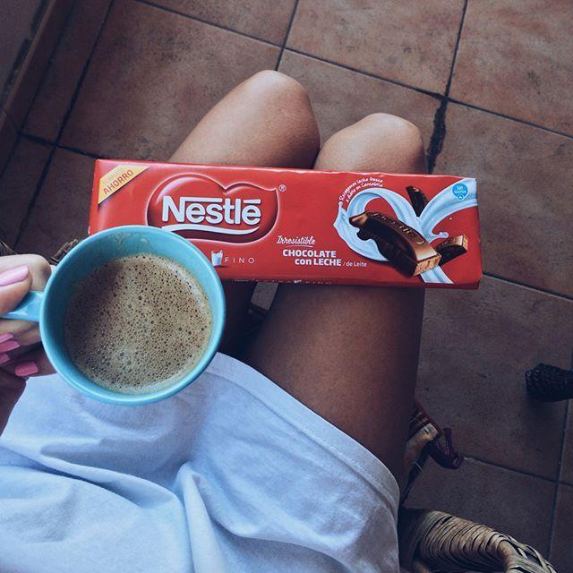 The spirit😋   #morning #buongiorno #venerdì #caffeine #droga #yummy #foodporn #caffè #fresh