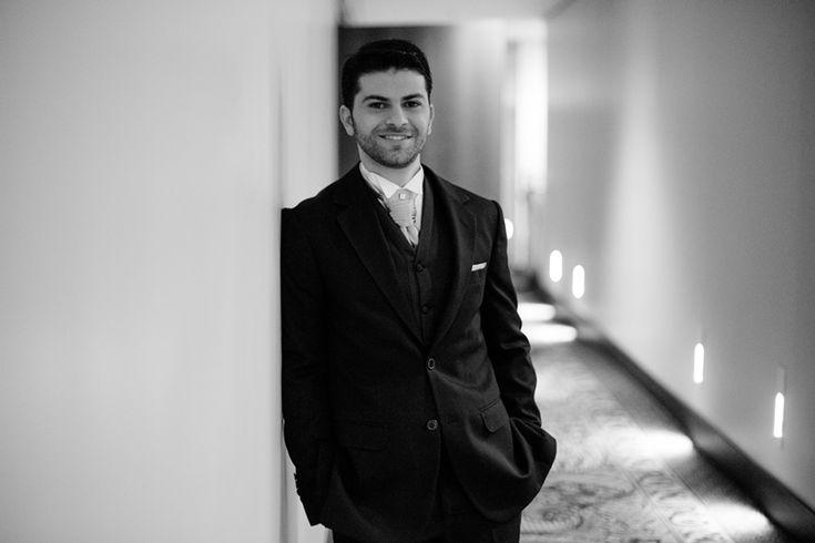 Terno do noivo   Noivo   Groom   Traje do noivo   Roupa do noivo   Dia do noivo   Making of do noivo   Groom's suit   Suit and tie   Terno   Inesquecível Casamento