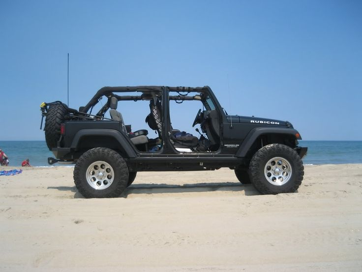 Unlimited S Doors Off Or On Jkowners Com Jeep
