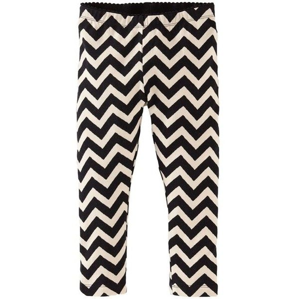 Little Girls Legging & Chevron Legging | Tea Collection (77 BRL) ❤ liked on Polyvore featuring baby, kids, girls, baby girl and baby's stuff
