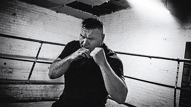 Bobby Gunn: Champion of the Bare-Knuckle Boxing Underworld - MensJournal.com