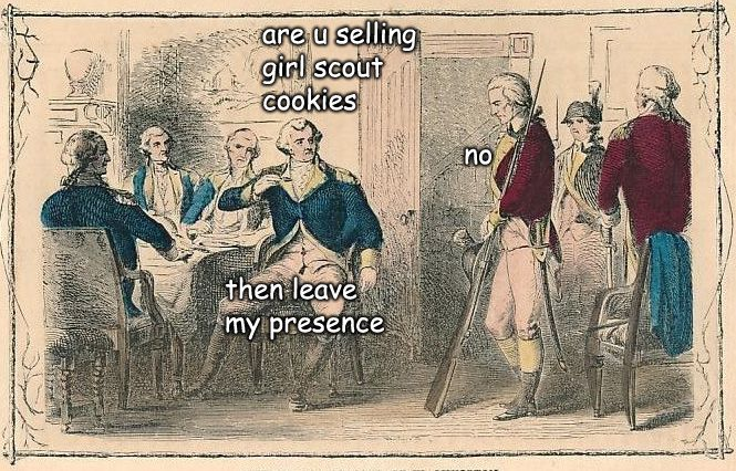 http://ladyhistory.tumblr.com/tagged/the-captioned-adventures-of-george-washington