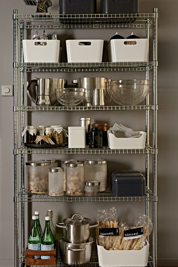 When you're hosting the holidays, you have to make sure you have enough storage space for all the groceries! Make prepping and cooking your holiday feast easier with IKEA tips in our Holiday Prep Guide.