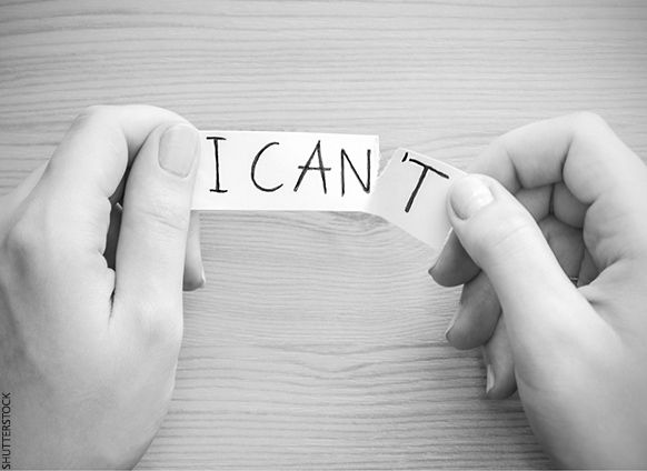 A faint but discernible dividing line separates achievers from dreamers. What makes the difference? Attitude. Achievers have a can-do attitude that sets them apart from mere dreamers. Achievers are sold out to success—no matter the obstacles—and they are willing to put forth the effort and pay the price of success. Here are 10 tips to reveal your own can-do attitude: