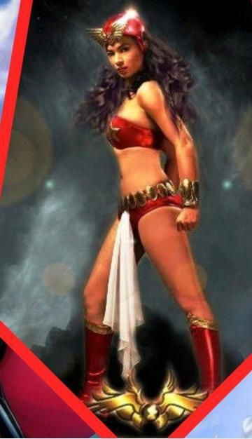 #Cosplay: #Darna by Angel Locsin | Darna - Cosplay | Angel ...