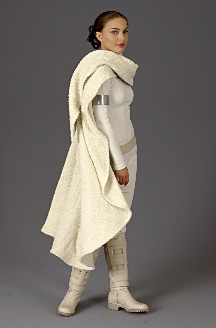 Image result for padme's wardrobe
